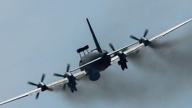Самолет сетецентрической войны: на что способен обновленный Ил-22М11