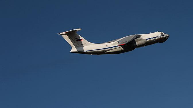 Госиспытания перспективного самолета Ил-76МД-90А завершатся в 2021 году