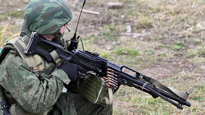 Нашествие «Печенегов»: чем российский пулемет превосходит соперников