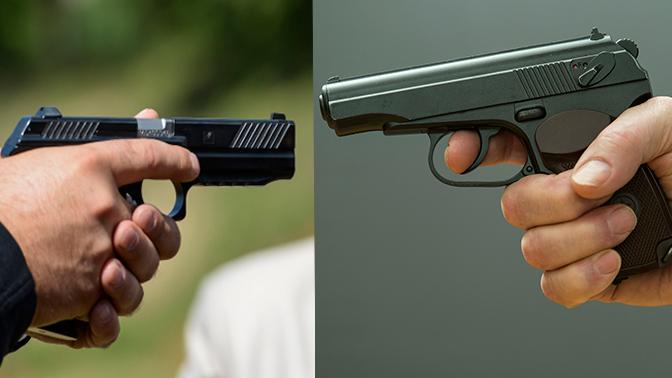 ПМ против ПЛ: заменит ли новый пистолет от «Калашникова» стрелковую «классику»