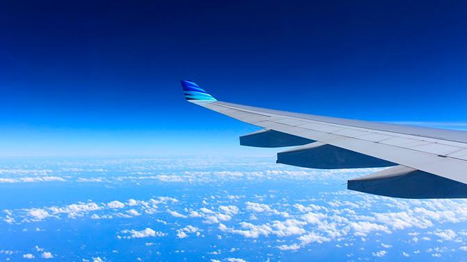 Сверхзвуковой пассажирский самолет создадут в РФ за 2-3 года