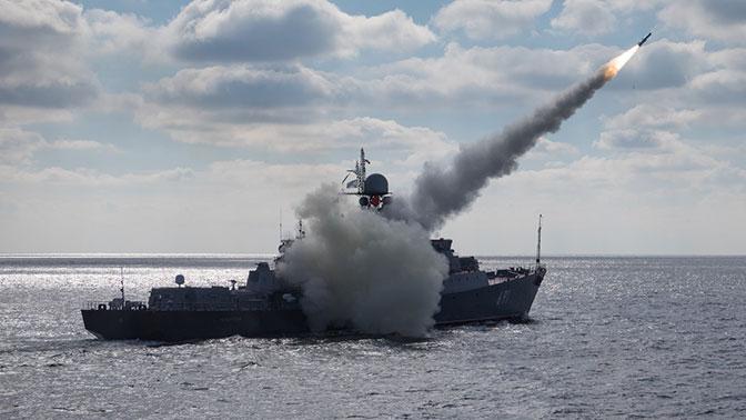 Путин заявил о важности производства высокоточного оружия в РФ