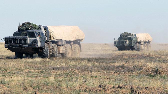 Встроенный в снаряд РСЗО «Смерч» беспилотник прошел испытания