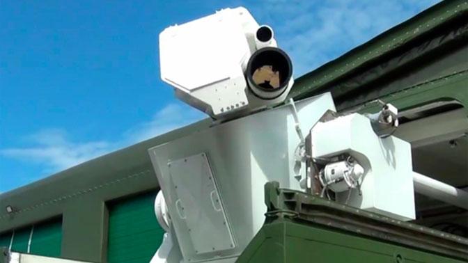 Борьба и перехват: эксперт рассказал о возможностях уникального лазерного комплекса «Пересвет»