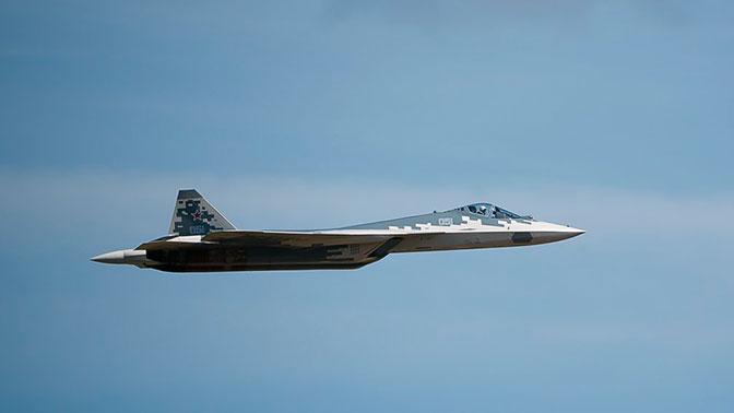 Стало известно о разработке для Су-57 аналога ракеты «Кинжал»