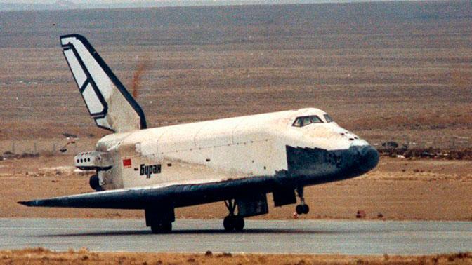 Стало известно об использовании американцами советских космических технологий