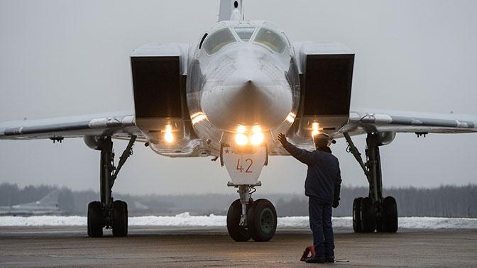 Бондарев: РФ может ответить на выход США из СВН-3 модернизацией Ту-22М3
