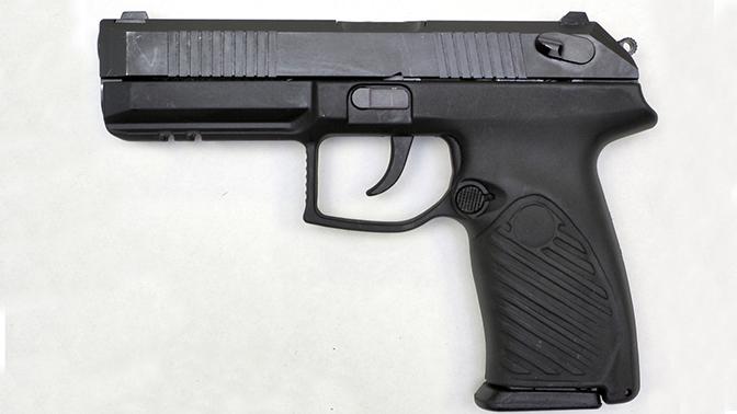 В Российской Федерации появится новый пистолет насмену ПМ