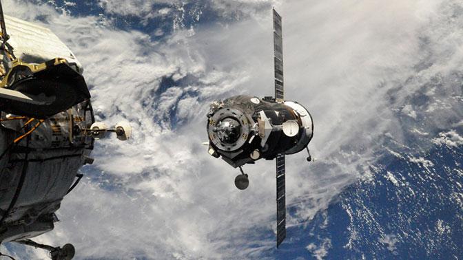В РКС успешно испытали новую систему стыковки кораблей к МКС без украинских комплектующих