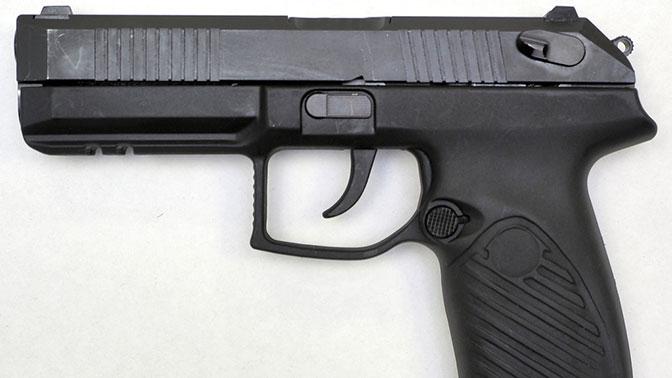 Замену пистолета Макарова запустят в серийное производство в 2019 году
