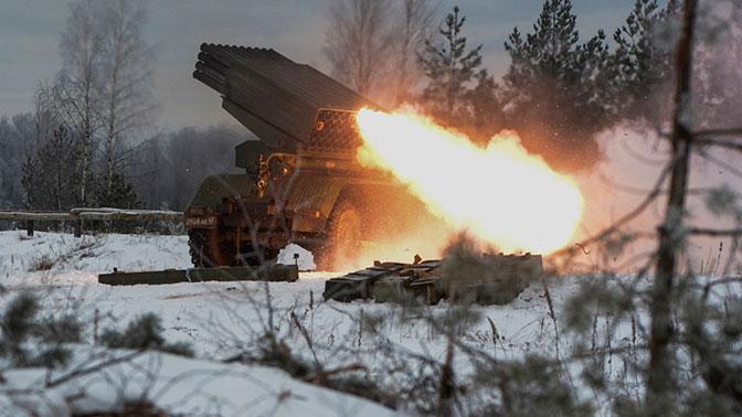 «Торнадо-Г» и «Торнадо-С» значительно расширили возможности артиллерии РФ