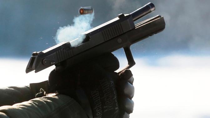 «На порядок выше» - инженер рассказал о возможностях пистолета «Удав»