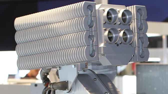 В Ростехе сообщили о поставках ВМФ РФ систем для ослепления противника