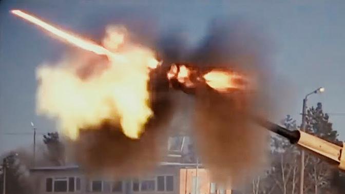 Универсальная мощь: Россия представит 57-мм пушку для уничтожения любых целей