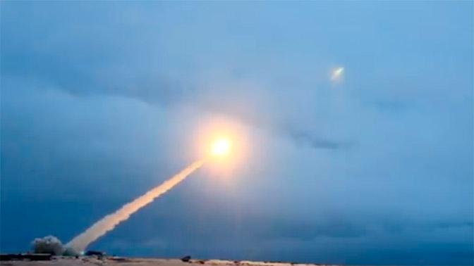 Ядерная энергоустановка ракеты «Буревестник» благополучно  прошла тестирования