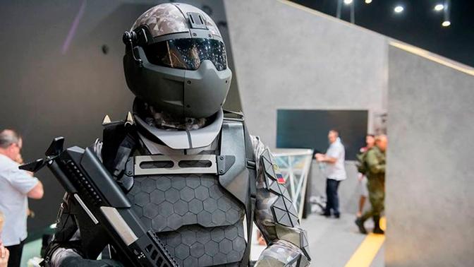 В Ростехе раскрыли подробности разработки микробеспилотника для «Ратника»