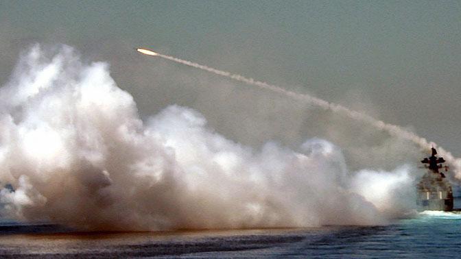 Путин раскрыл характеристики гиперзвуковой ракеты «Циркон»