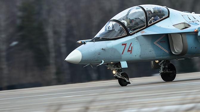 Россия поставила Мьянме дополнительно шесть истребителей Як-130