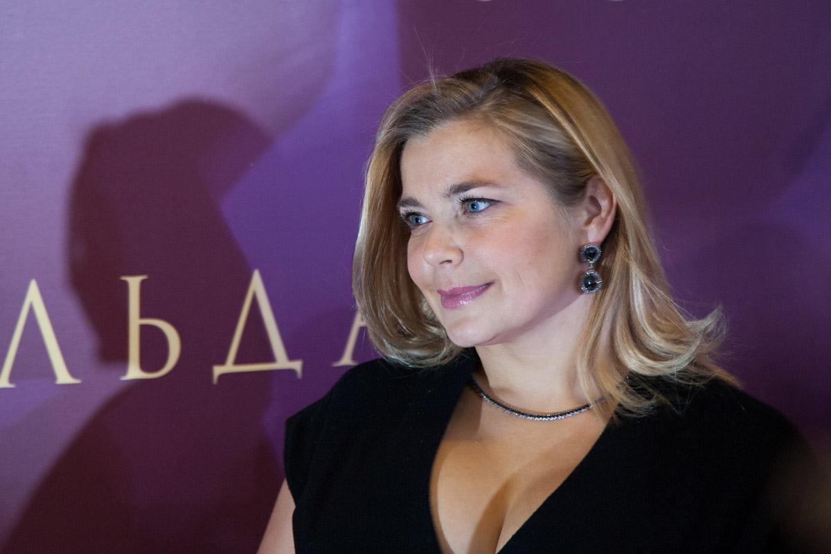 Премьера «Матильды» в Москве