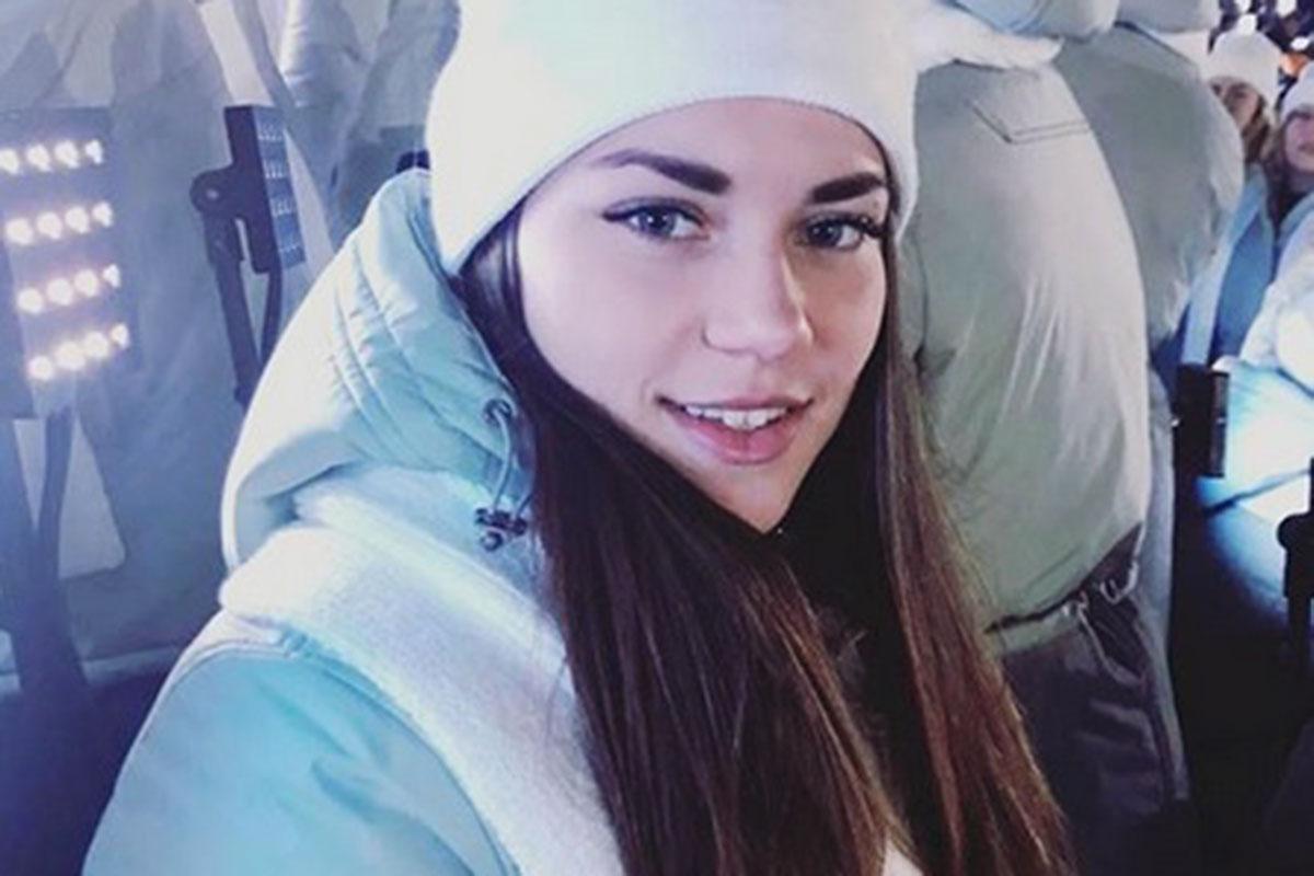 Алевтина Штарева