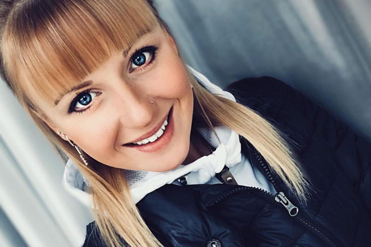 Анна Нечаевская