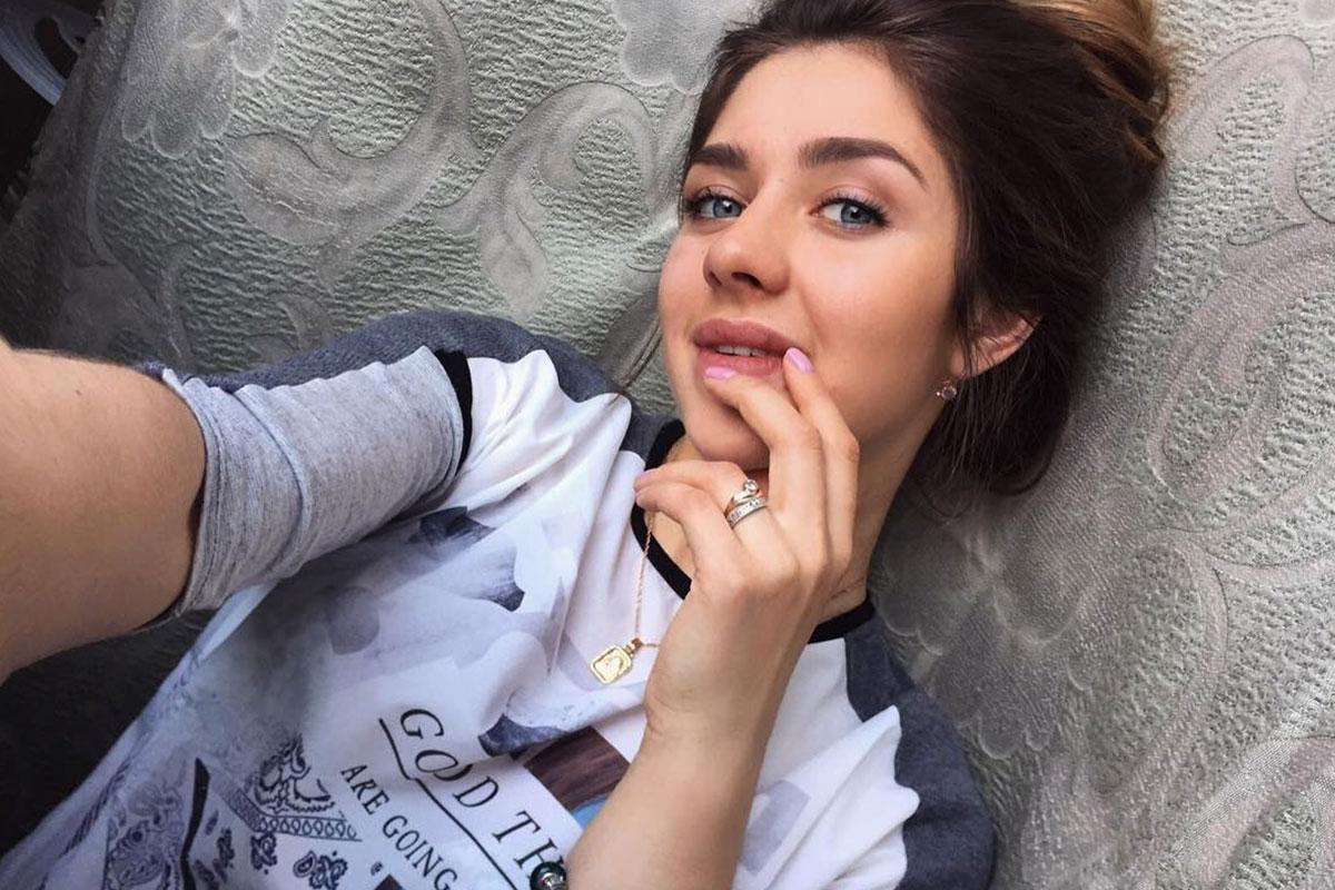 Виктория Завадовская