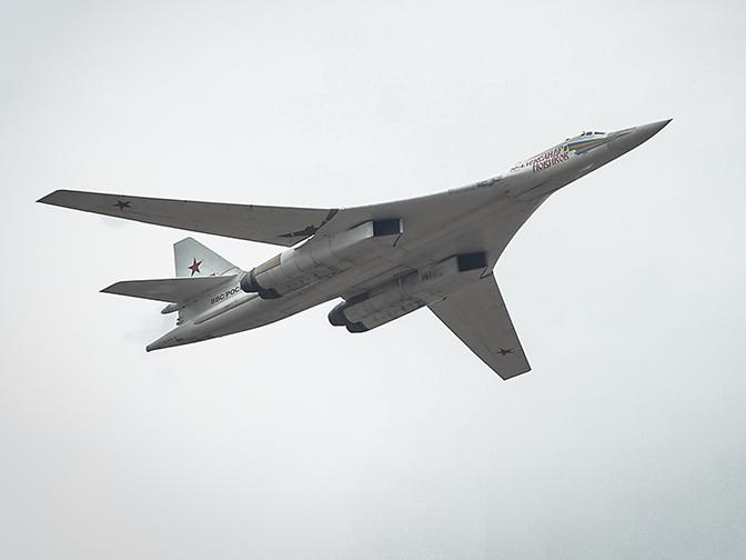 Дальний полет «Туполева»: какими будут «стратеги» после модернизации