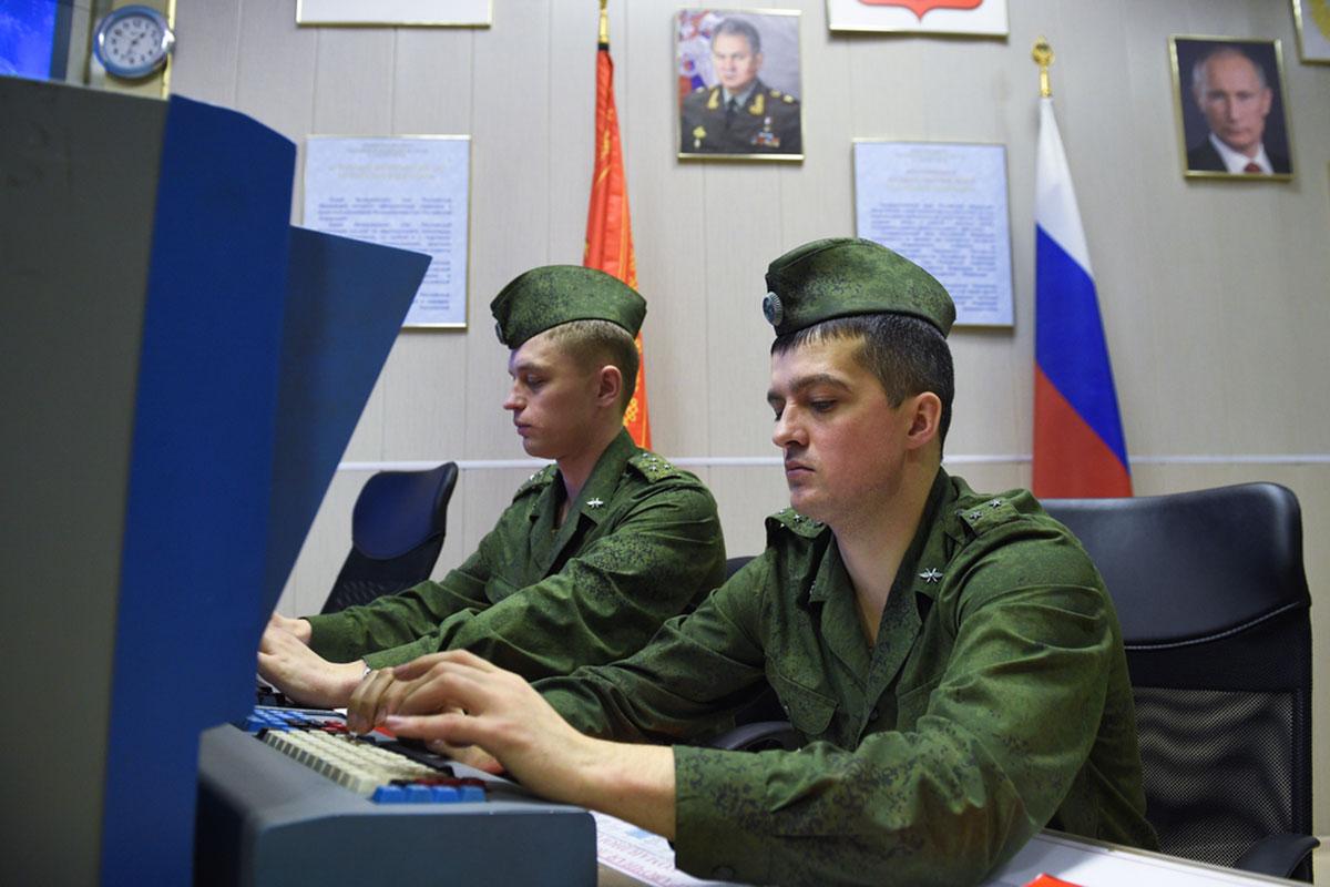 Всевидящее око: как Москву охраняют от ракетного удара