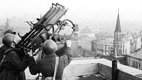 Заминировать и сжечь Москву: секретный план НКВД
