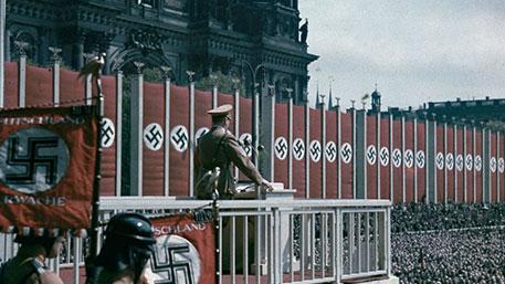 Накануне ада: как Англия и Франция отдали Гитлеру Австрию и Чехословакию