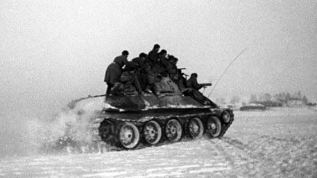 Переломные дни в обороне Москвы: почему немцы панически боялись партизан