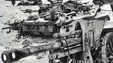 Погибших никто не считал: неизвестные факты об окончании Сталинградской битвы