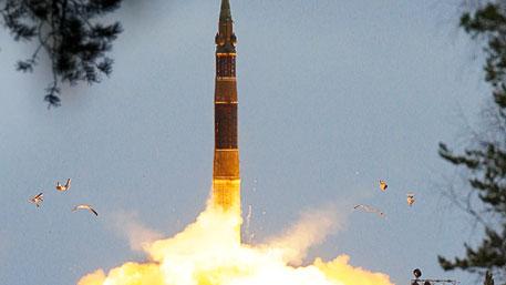 Ядерный удар по США: как Вашингтон оказался под прицелом межконтинентальных ракет