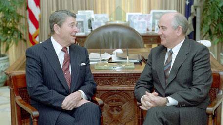 Высшее достижение человечества: как Горбачев развалил великую цивилизацию