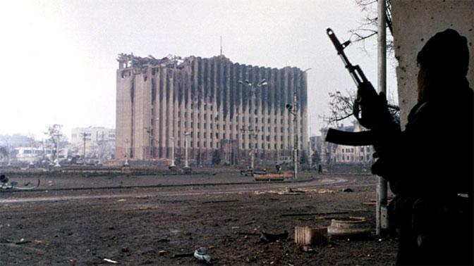 По сути, это была бойня: герой рассказал, каким был штурм Грозного в январе 95-го
