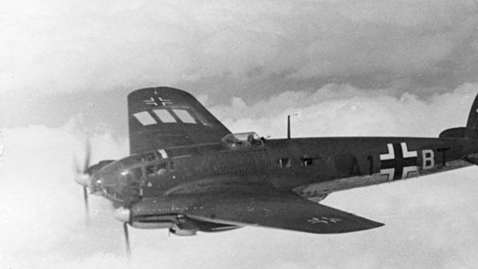 Побег с ракетной базы Гитлера: как узники концлагеря угнали секретный немецкий бомбардировщик