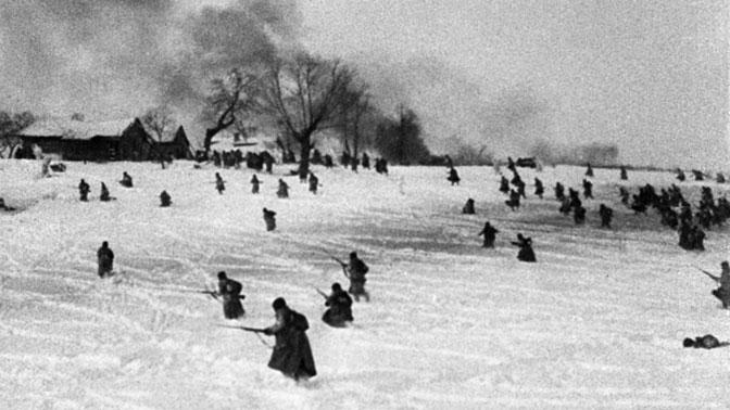 Некогда было даже подумать о чем-то, кроме войны – генерал армии Махмут Гареев о битве за Москву