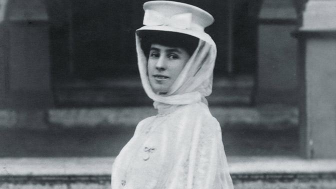 Сведения о беременности Кшесинской от Николая II были обнаружены в Госархиве