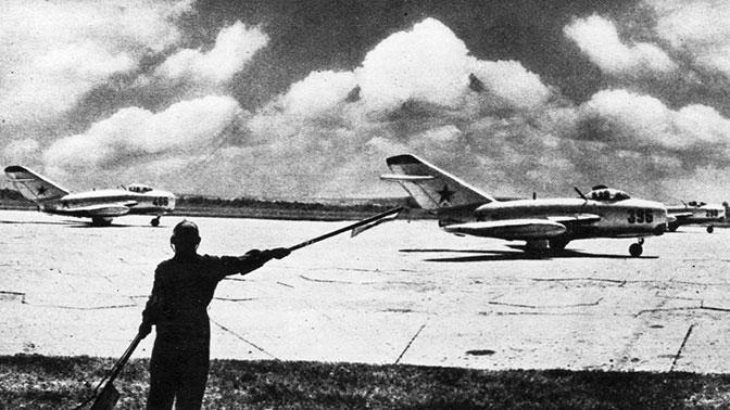 Тысяча сбитых самолетов США: почему советский истребитель МиГ-15 стал легендой