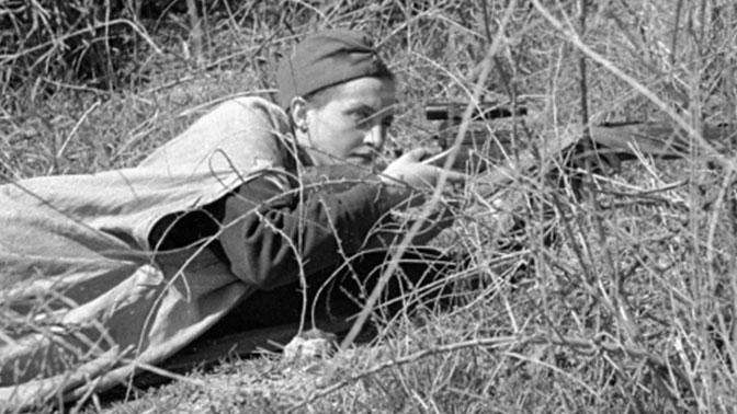 «Снайпер-фрау»: как за время Войны советские женщины-снайперы смогли уничтожить тысячи вражеских солдат