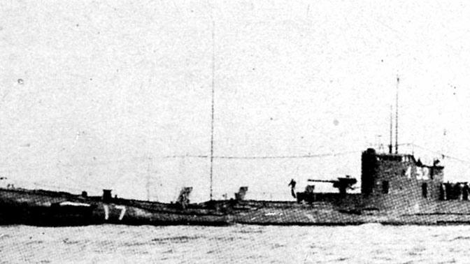 «Грязная бомба» на «золотой» субмарине: как американцы чуть не стали первыми жертвами атомной войны