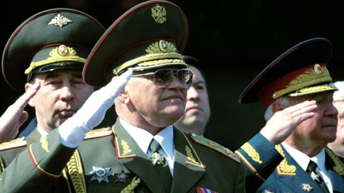 НАТО было в шоке: как первый маршал РФ спас мир от ядерной катастрофы