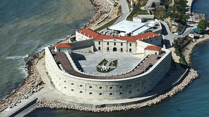 Бастион мужества: как Константиновская батарея стала символом обороны Севастополя
