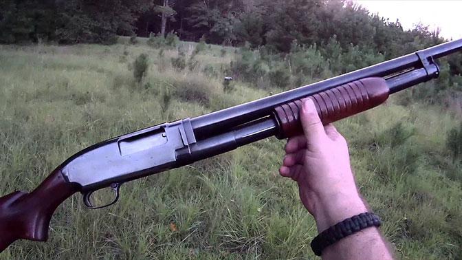 Составлен топ-5 самого ненадежного огнестрельного оружия ХХ века