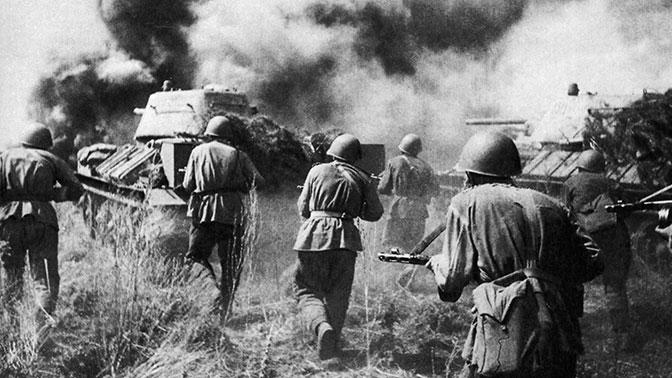 Генерал Баранов рассказал о продолжающихся «боях за историю»