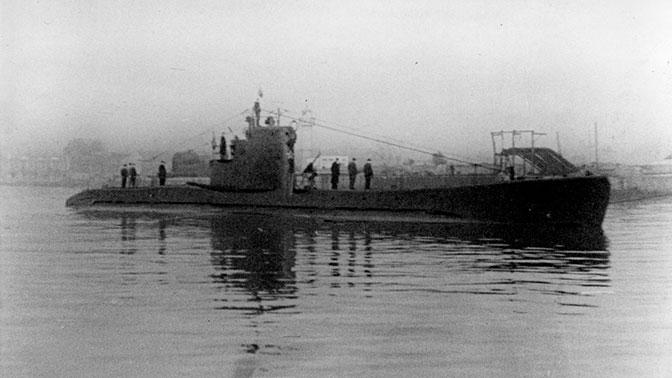 Пропавшие в глубинах: тайна гибели подлодки Щ-216