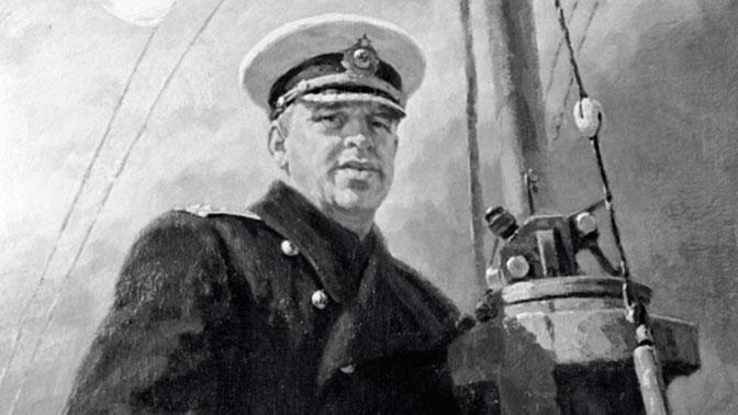 Битва за Заполярье: как «морской дьявол» Александр Шабалин топил корабли фашистов