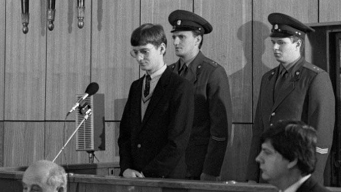 «Воздушный хулиган»: было ли окружение Горбачева связано с западной разведкой