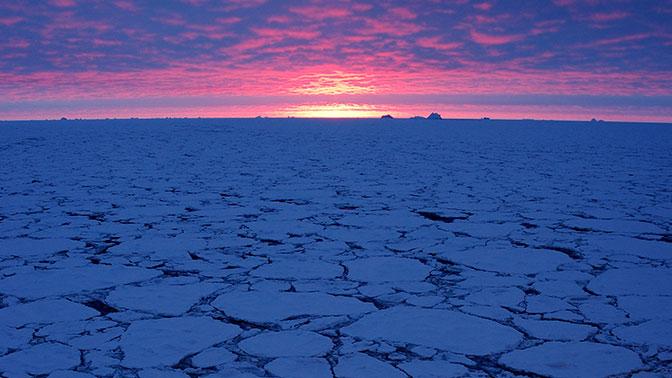 Открыватель последнего континента: два века назад Беллинсгаузен ступил на берег Антарктиды