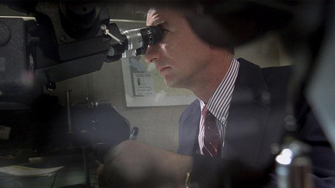 Под «колпаком»: как ФБР разводило «жучков» в посольстве СССР в Вашингтоне
